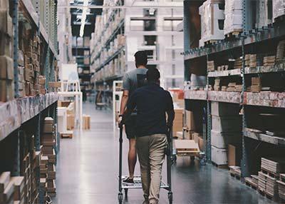 Stok Yeterlilik Kontrolü | Sipariş Yönetimi