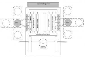 E-Dönüşüm Elektronik Fatura E-Fatura Uygulamasının Teknik Mimarisi