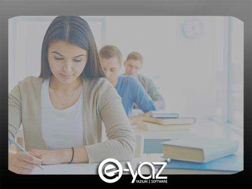 Eğitim Hizmeti Uygulama ve Sınav