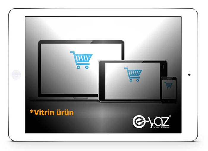 E-Yaz E-Ticaret Vitrin, Yeni Ürün, Ucuz Ürün, Kampanya