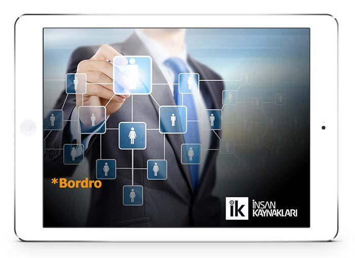 İnsan Kaynakları Yazılımı | Bordro