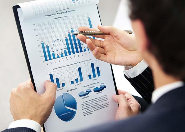 Market Barkod Sistemi Güvenli Raporlar
