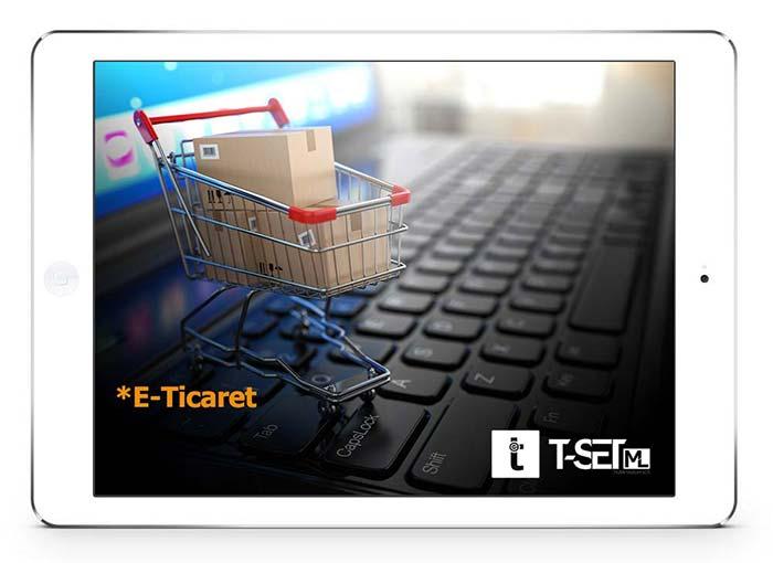 Ticari Program E-Ticaret