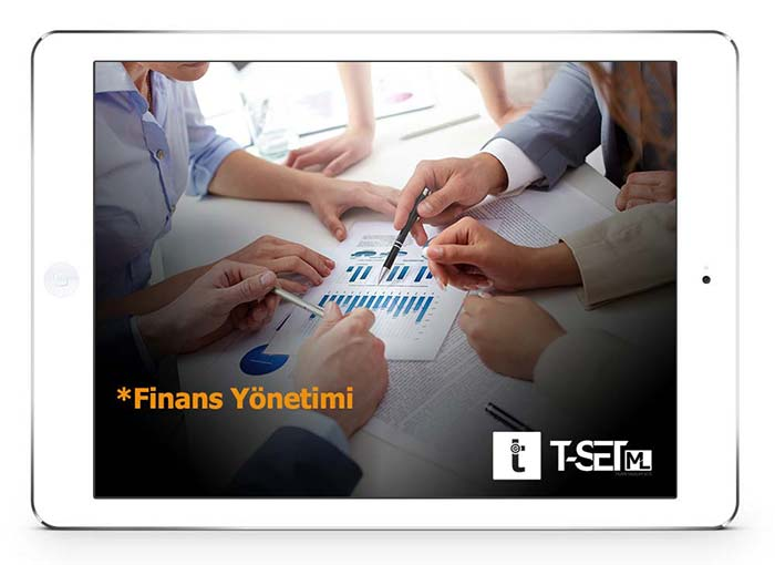 Ticari Program Finans Yönetimi