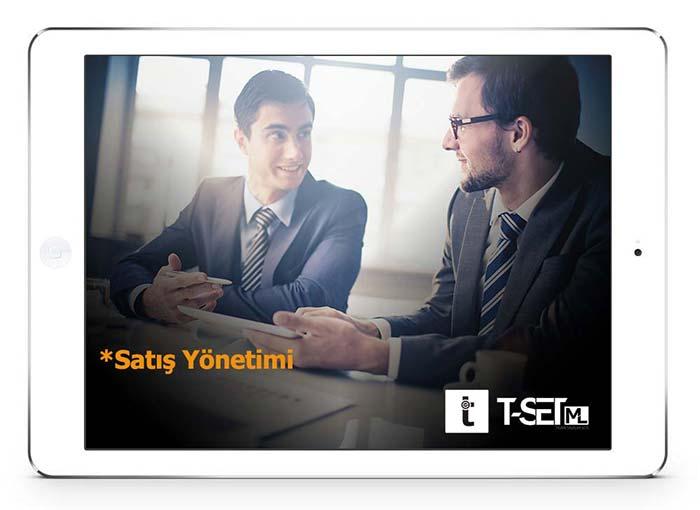 Ticari Program Satış Yönetimi