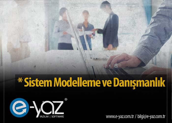 Yazılım Hizmeti Sistem Modelleme