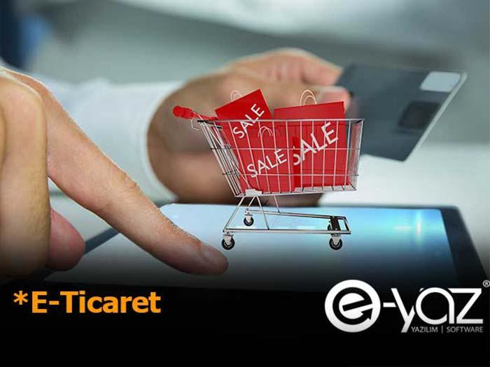E-Ticaret | E-Ticaret Nedir