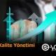 ERP Bileşeni Kalite Yönetimi