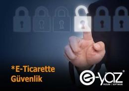 E-Ticarette Güvenlik