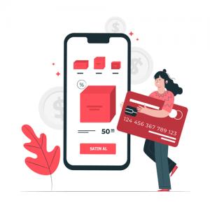 E-Ticaret | Mobil E-Ticaret