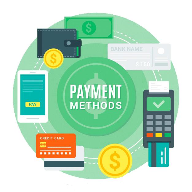 Çevrimiçi Ödemeleri Bilen Bir İşlemciyle Ortak Olun